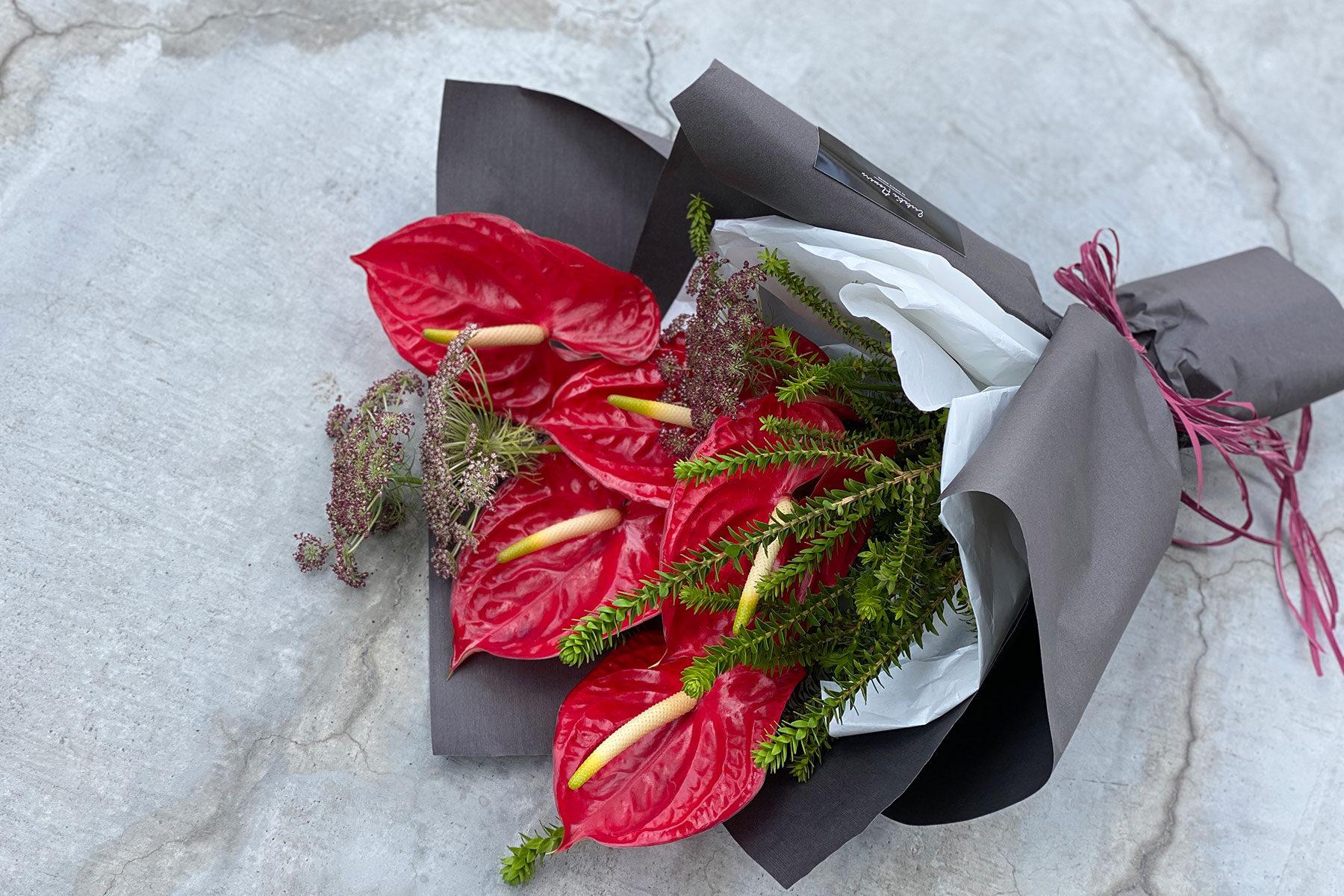 栃木、宇都宮、花屋、花束